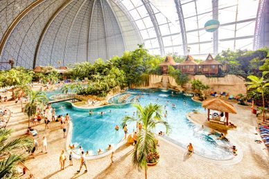 Tropical Islands Resort Germany