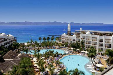 Princesa Yaiza Suite Hotel Resort Spain