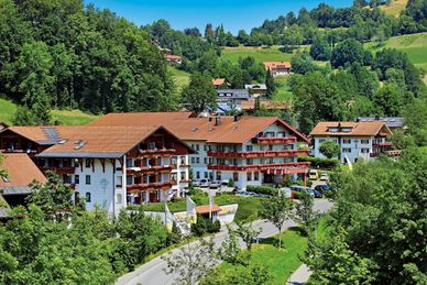 Königshof Hotel Resort Germany