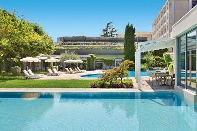 Hotel Terme Europa Italy