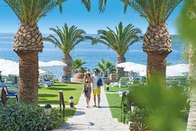 Mediterranean Beach Hotel Cyprus