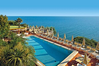 Hotel Le Querce Italy