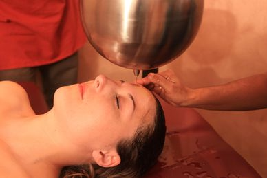 Get To know Ayurveda