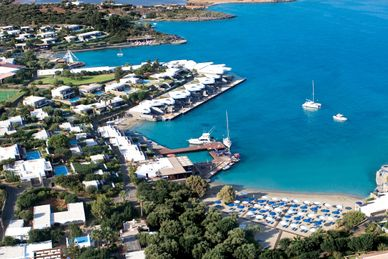 Elounda Beach Hotel Greece