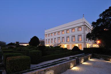 Tivoli Palácio de Seteais Portugal
