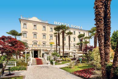 Hotel Terme Roma Italy