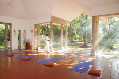 Shreyas Yoga & Ayurveda Retreat India