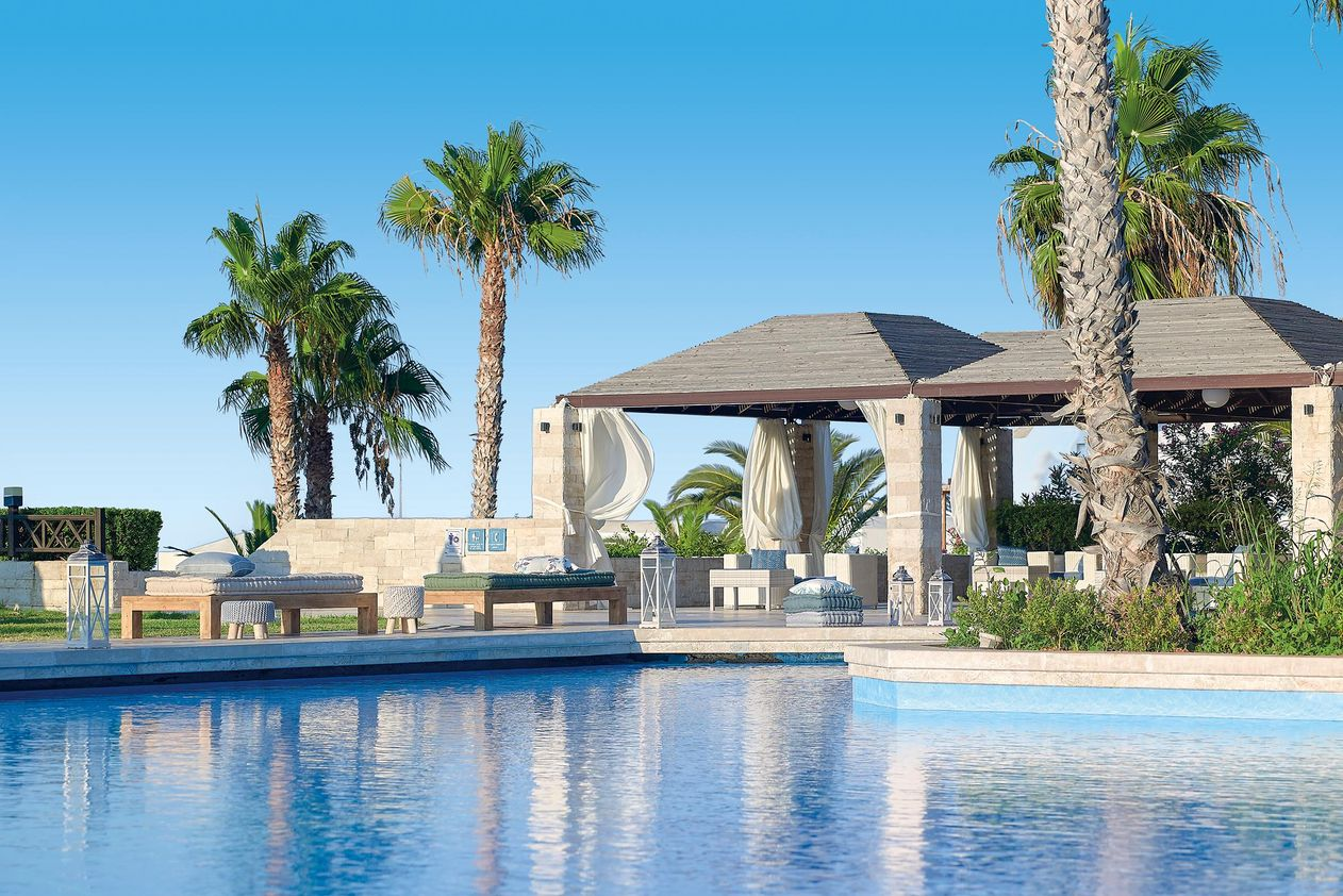 Thalasso Therapy Stay