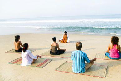 Mascot Beach Resort India