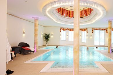 Privathotel & Spa Post an der Therme Germany