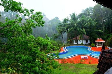 Duke's Forest Lodge India