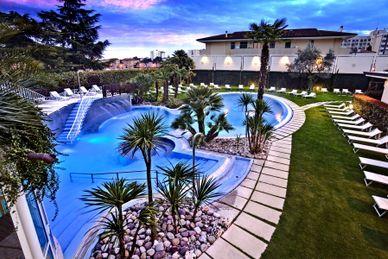 Hotel Terme Quisisana Italy