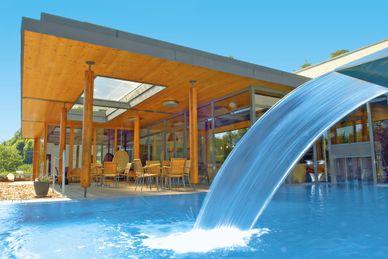 La Clairière Bio & Spa Hotel France