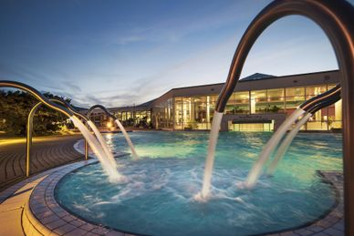 HEIDE SPA Hotel & Resort Germany