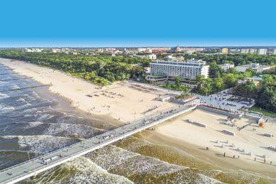 Baltyk Health Resort Poland