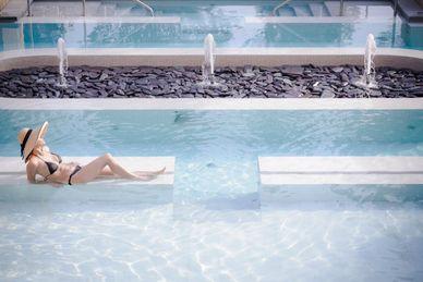 Hotel Terme Mioni Pezzato & Spa Italy