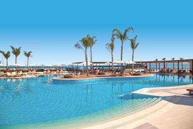 Miraggio Thermal Spa Resort Greece