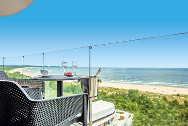 Radisson Blu Resort Świnoujście Poland