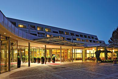 Hotel Svoboda and Thalasso Centre Strunjan Slovenia