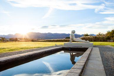 Santé Wellness Retreat & Spa South Africa