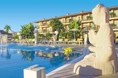 Augusta Spa Resort Spain