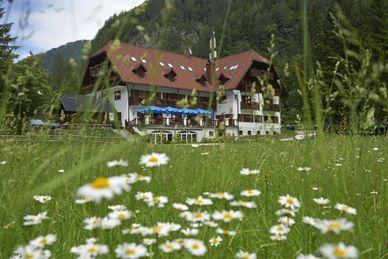 Hotel Plesnik Slovenia