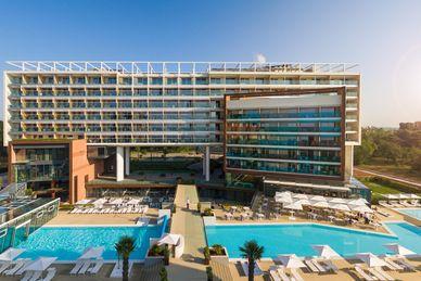 Almar Jesolo Resort & Spa Italy