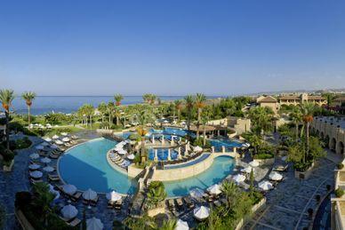 Elysium Cyprus