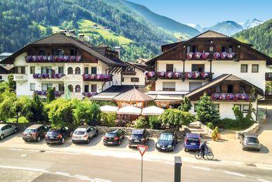 Alphotel Stocker Italy