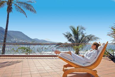 OCEANO Health Spa Hotel - Tenerife Spain