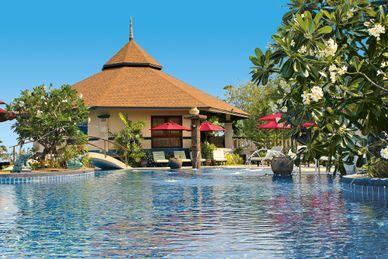 Mangosteen Ayurveda & Wellness Resort Thailand