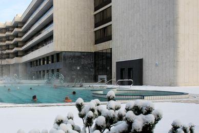 Esplanade Ensana Health Spa Hotel (Palace) Slovakia
