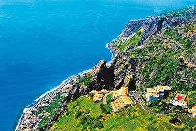 Madeira - Vital week