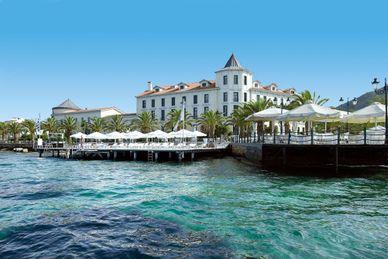 Thermae Sylla Spa Wellness Hotel Greece