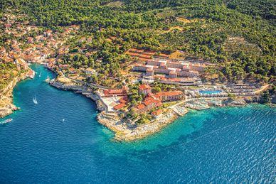 Vitality Hotel Punta Croatia