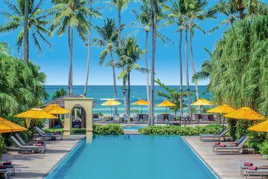 The Passage Samui Villas and Resort Thailand