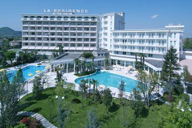 La Residence & Idrokinesis Italy