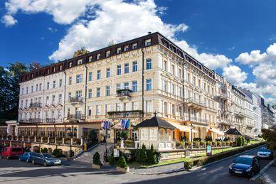 Hotel Kriván Czech Republic