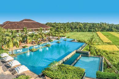 Alila Diwa Goa India