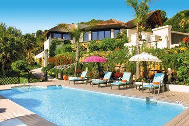 Shanti-Som Wellbeing Retreat Spain