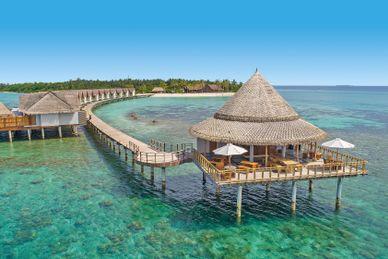 Furaveri Island Resort & Spa Maldives