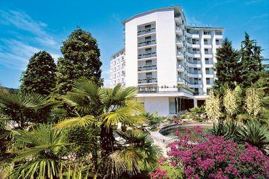 Ariston Molino Buja Hotel Italy