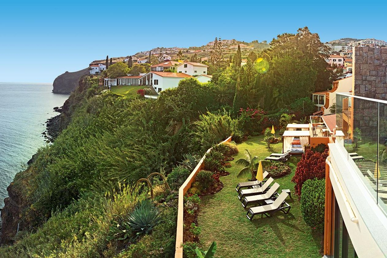 Wellness in hot Portugal for the best price!