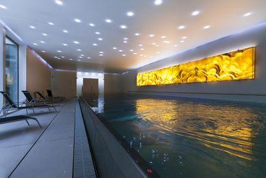 Luxury Spa & Wellness Hotel Prezident Czech Republic