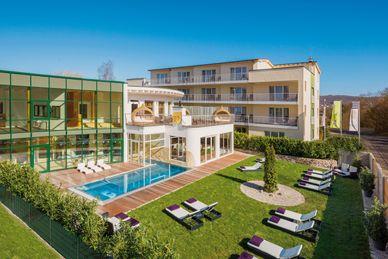 LifeStyle Resort Zum Kurfürsten Germany