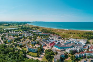 Baltic Sea Wellness Stay