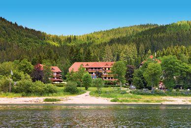 Wellnesshotel Auerhahn Germany