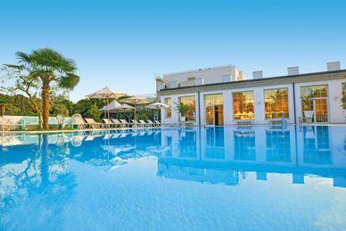 Hotel Terme Bellavista Resort & Spa Italy