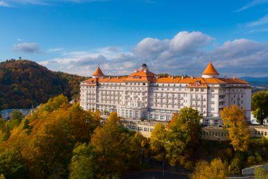Enjoy Karlovy Vary