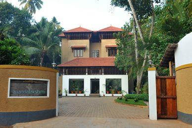 Ananda Lakshmi Ayurveda India